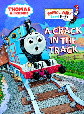 A Crack in the Track By Awdry, W./ Stubbs, Tommy (ILT)